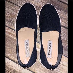 df37a48f754 Steve Madden Shoes - Steve Madden Frankel Slip On Shoes